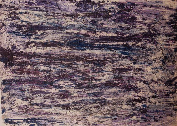 Christelle Robert - Marée noire